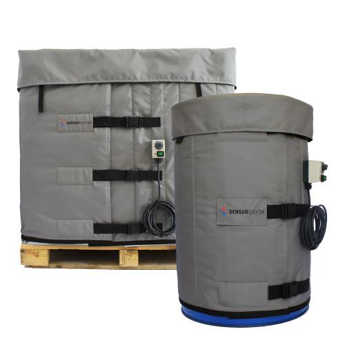 Fass- und Containerheizer
