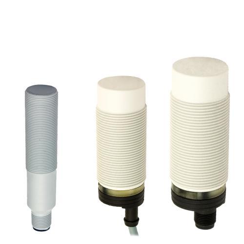 Kapazitive Sensoren