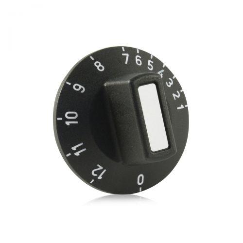 E.G.O. Knebel für Kochplatten Thermostate / Kapillarrohrregler Bauserie 76.01.. - E.G.O. 00.00524.052