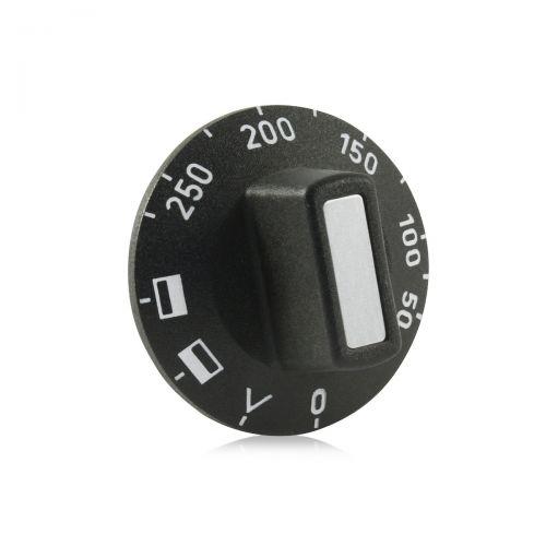E.G.O. Knebel für Backofenschalter 0°C...+250°C UOG - E.G.O. 00.00524.053