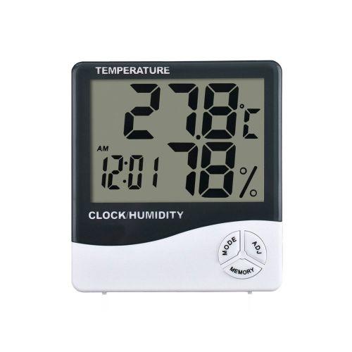 Temperatur-Hygrometer