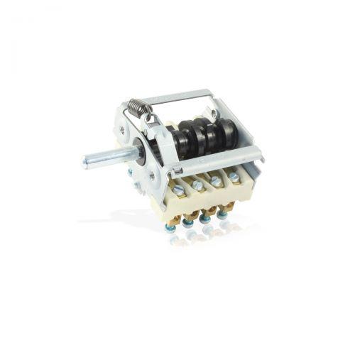 E.G.O. Geräteschalter - 5-Takt Schalter mit Signalkontakt - E.G.O. 49.25215.000