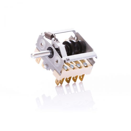 E.G.O. Geräteschalter - 5-Takt Schalter mit Signalkontakt - E.G.O. 49.25215.520