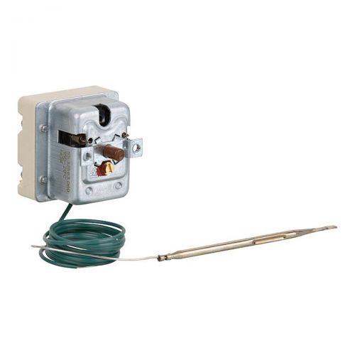 E.G.O. Kapillarrohr-Schutz-Temperatur-Begrenzer mit dreipoliger Regelung +350°C - E.G.O. 55.32563.060