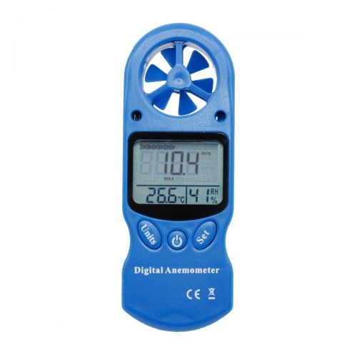 3 in 1 Anemometer