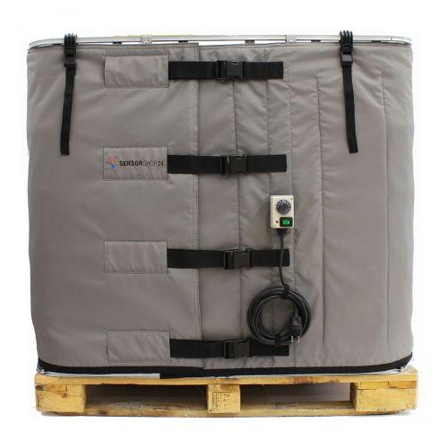Containerheizer für 1000 Liter Container