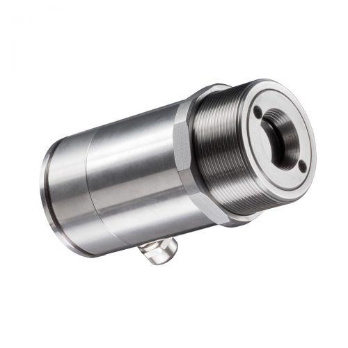 Optris CTlaser LT - Infrarot-Thermometer mit Doppel-Laservisier und Elektronikbox - nicht für blanke metallische Oberflächen