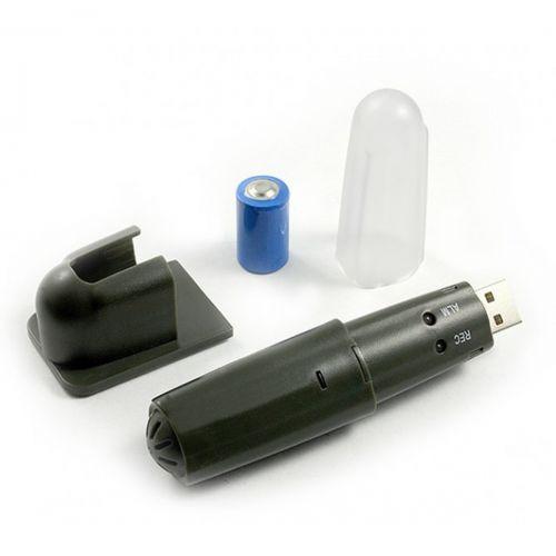 USB Datenlogger Temperatur / Luftfeuchte
