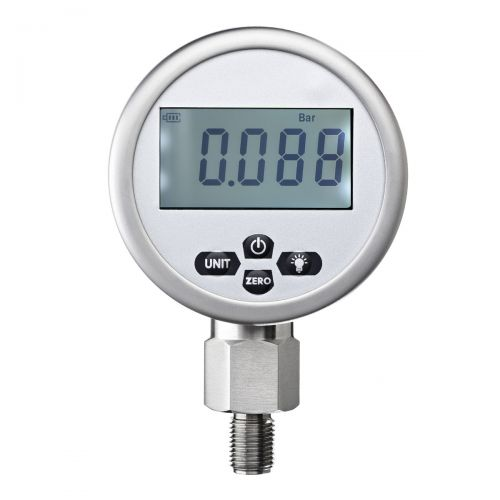 """Batteriebetriebenes Digitalmanometer; Genauigkeitsklasse 0,4%; G1/4"""""""