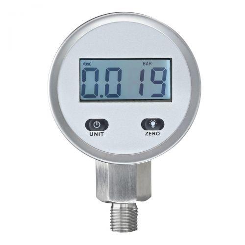 """Batteriebetriebenes Digitalmanometer; Genauigkeitsklasse 1,0%; G1/4"""""""