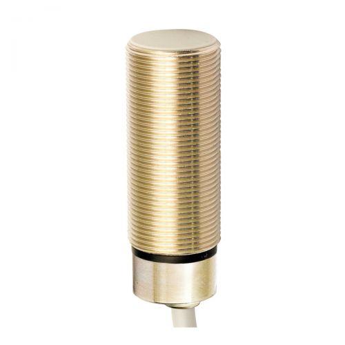 Induktiver M18-Näherungssensor mit 2m Anschlusskabel - geschirmt - Schaltabstand 5mm
