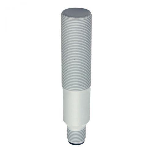 Kapazitiver M18-Näherungssensor mit M12 Steckverbindung - geschirmt - Schaltabstand 8mm