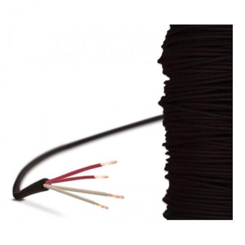 PVC-Leitung - 4-Leiter (-40°C...+105°C)