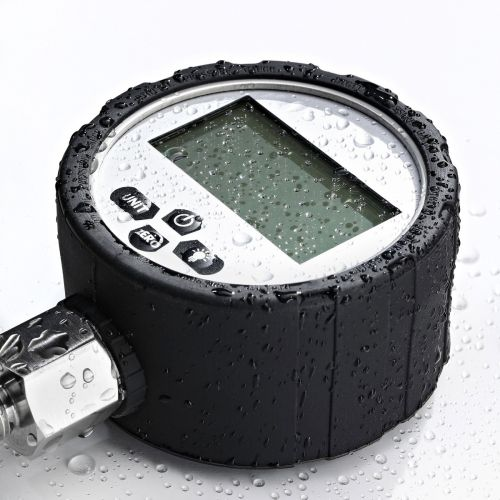 IP65 Gummischutzkappe für Digitalmanometer