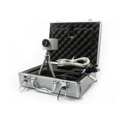 Wärmebildkamera mit 120Hz Bildfrequenz